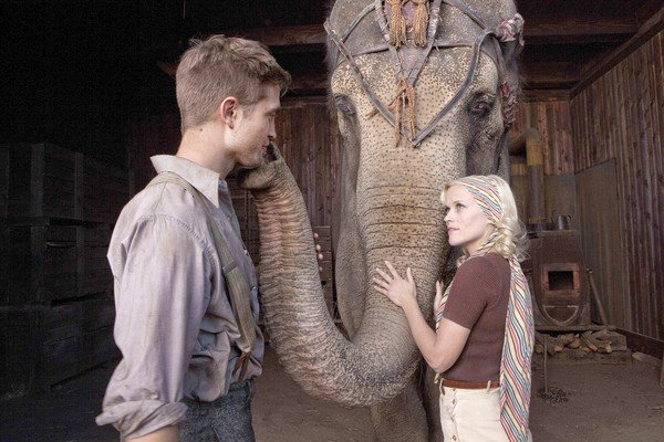 Water For Elephants Review