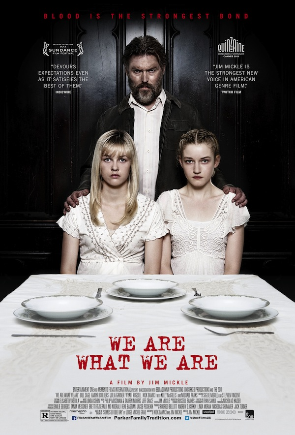 We Are What We Are Review