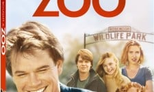 We Bought A Zoo Blu-Ray Review