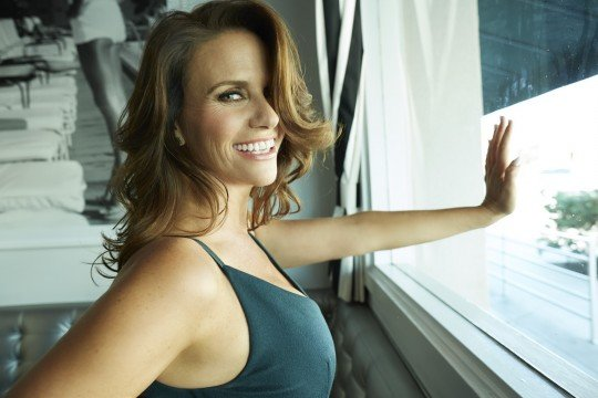 Doctor Strange Adds Transparent Actress Amy Landecker