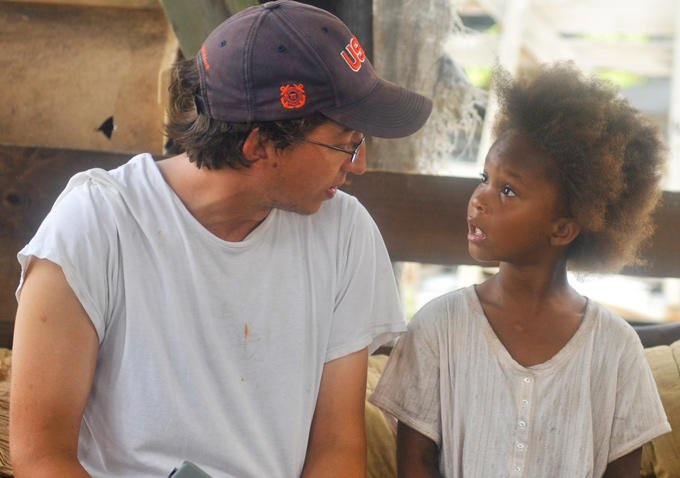 """Beasts Of The Southern Wild Helmer Eyes """"Love/Adventure Story"""" Wendy As Next Project"""