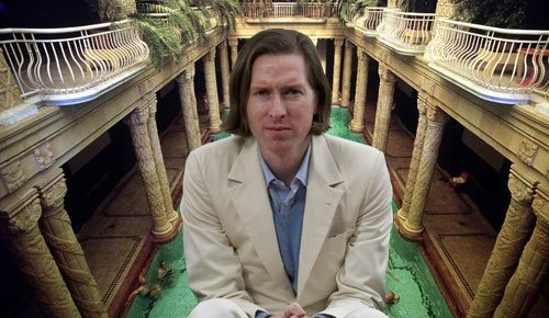 Production Is A Go On Wes Anderson's New Stop-Motion Film