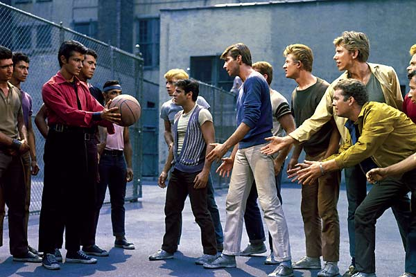 West Side Story 10 Essential Movies From The 1960s