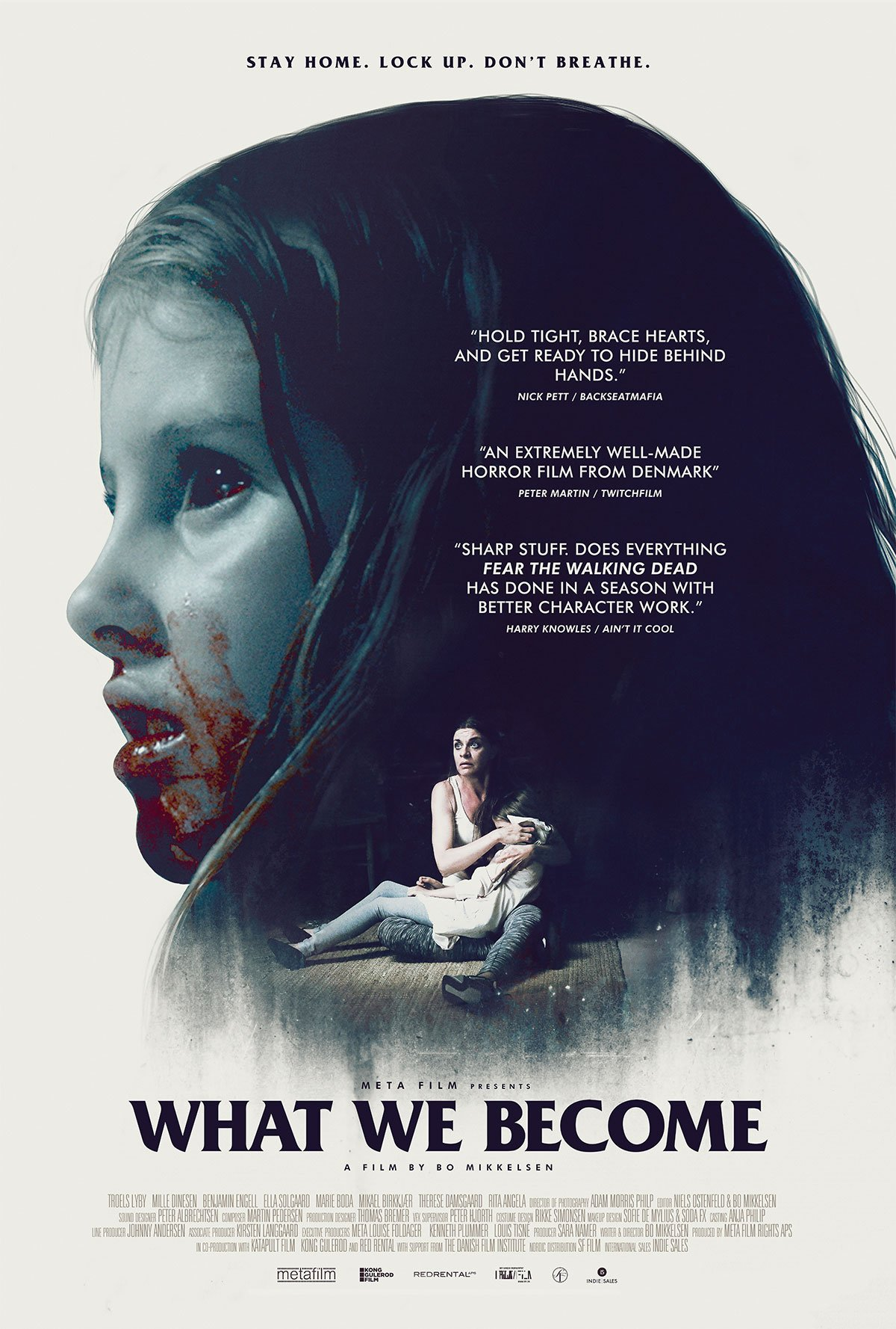 What We Become Review