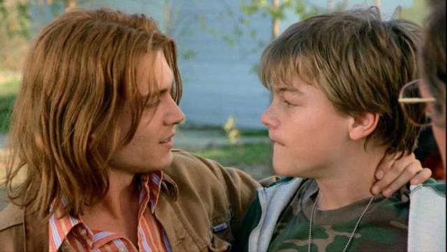 Whats Eating Gilbert Grape 6 Great Movies About Brotherly Love