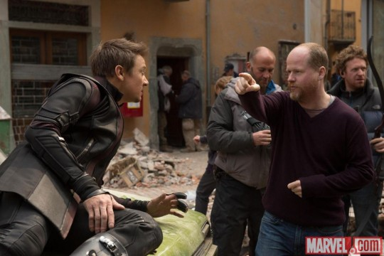 Marvel Drops 16 New Avengers: Age Of Ultron Images