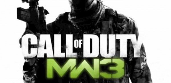 Call Of Duty: Modern Warfare 3 Weapon Proficiencies