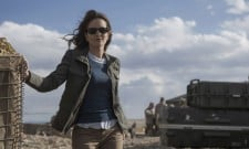 Whiskey Tango Foxtrot Trailer Has Tina Fey Set Up Camp In Afghanistan