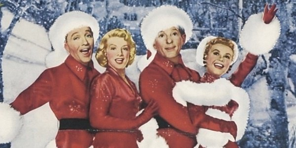 White Christmas We Got This Covereds 25 Days Of Christmas
