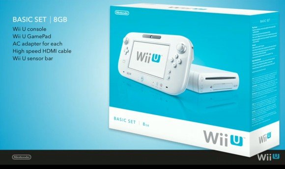 Amazon Leaves Nintendo's Wii U Out In The Cold