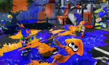 Single-Player Trailer For Nintendo's Splatoon Is A Colourful Slice Of Chaos