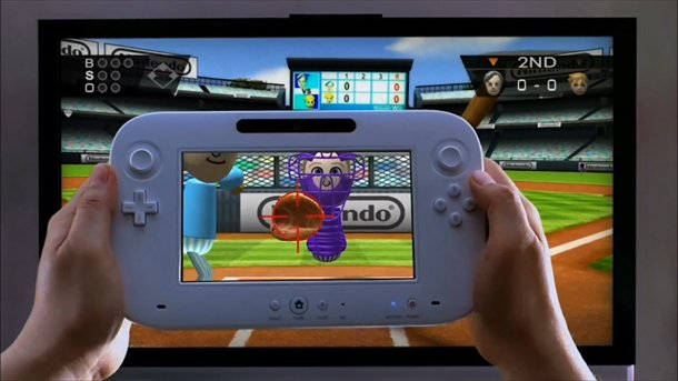 Wii U Sports Pitching WGTC Huddle: The Wii U Conundrum