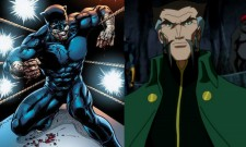 Wildcat And Ra's Al Ghul Are Heading To Arrow