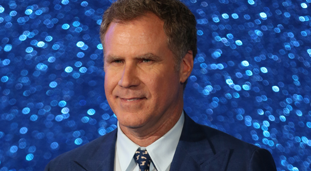 Will Ferrell Plots Course For The North Pole With New Dramedy