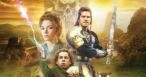 Ron Howard Keeps Hopes Alive For Fantasy Sequel Willow 2