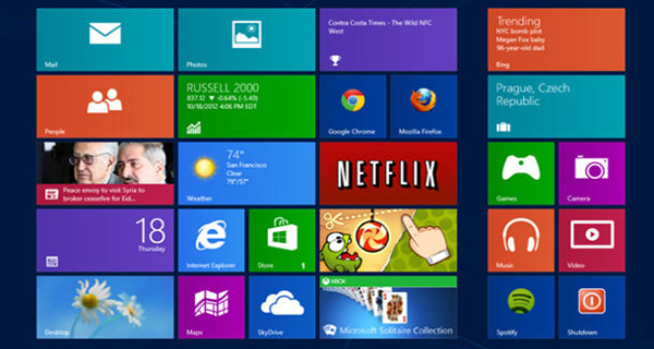 Next-Gen Xbox Rumored To Have Siri-Like Voice Recognition With Windows 8 UI