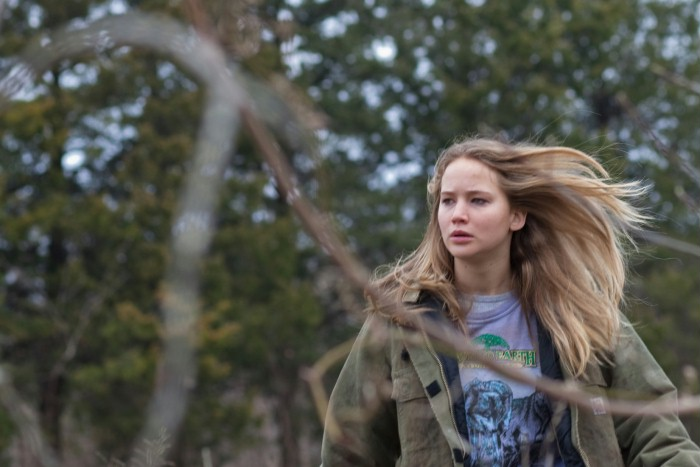Winters Bone 5 Reasons Everyone Loves Jennifer Lawrence