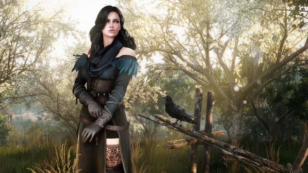 New Game Plus Is The Final Slice Of Free DLC For The Witcher III: Wild Hunt