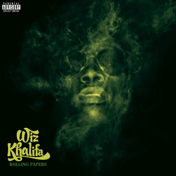 Wiz Khalifa - Rolling Papers Review