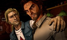 The Wolf Among Us Episode Two Is Coming In February