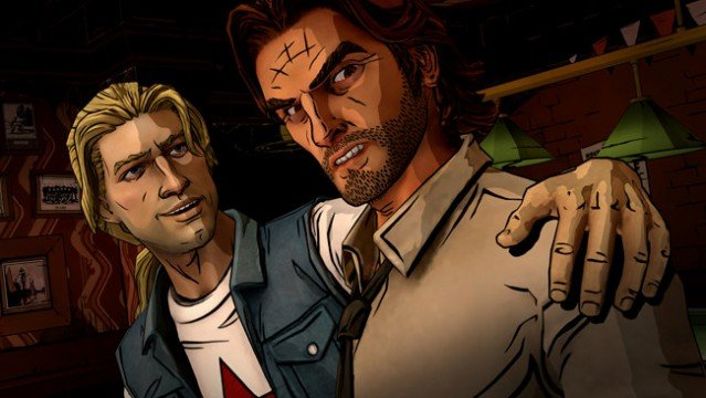 Episode 2 Of The Wolf Among Us Launches Next Week, New Trailer Released Today