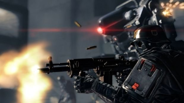 "MachineGames Would ""Love"" To Do A Sequel To Wolfenstein: The New Order"