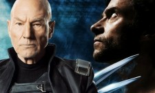 Hugh Jackman Promises A Very Different Professor X In The Wolverine 3