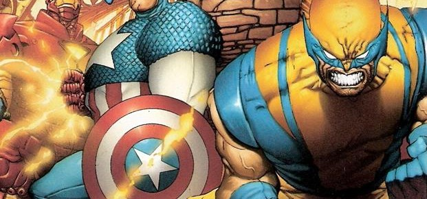 The Russo Brothers Would Love To Work With Wolverine