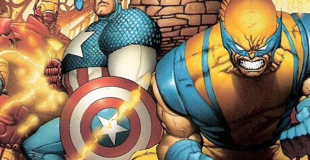 Russo Brothers Would Love to Work with Wolverine