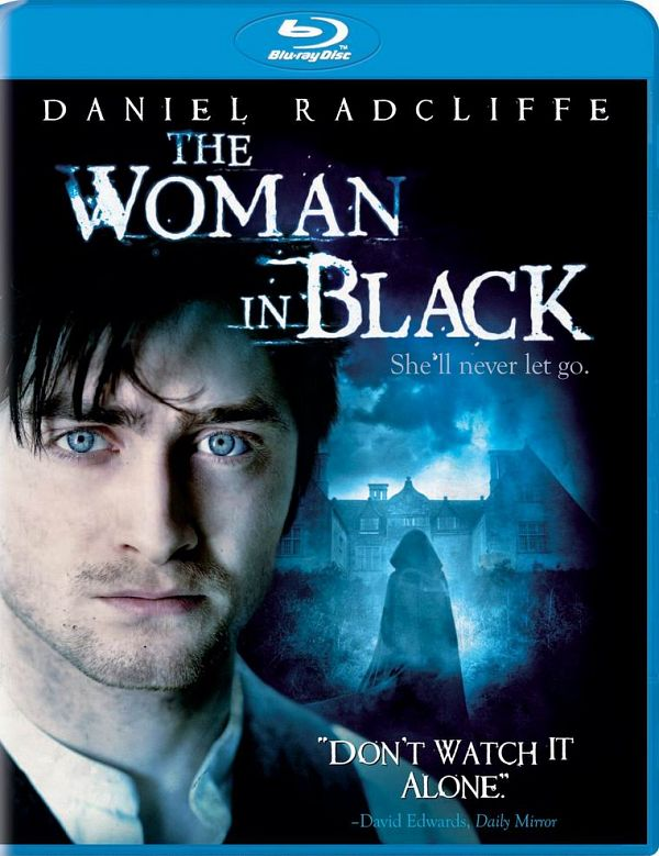 The Woman In Black Blu-Ray Review