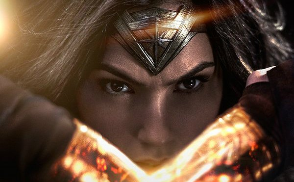Don't Expect To See An Invisible Jet In The Wonder Woman Movie