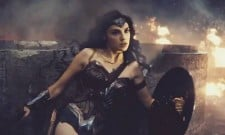 Report Suggests Wonder Woman Standalone Film Jumps Between Trio Of Settings