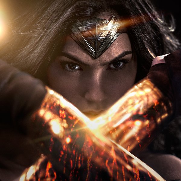Gal Gadot Stuns As Wonder Woman In Latest Promo For Batman V Superman: Dawn Of Justice