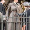 Wonder Woman Set Pics Feature Gal Gadot, Chris Pine And Mysterious Weapons