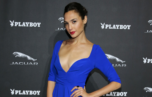 Gal Gadot In Talks For Keeping Up With The Joneses As Wonder Woman Start Date Pegged For This Fall