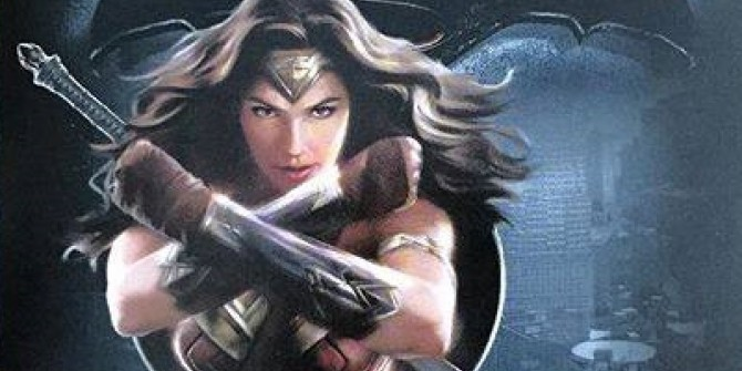 Zack Snyder Reveals New Details On Batman V Superman: Dawn Of Justice's Wonder Woman