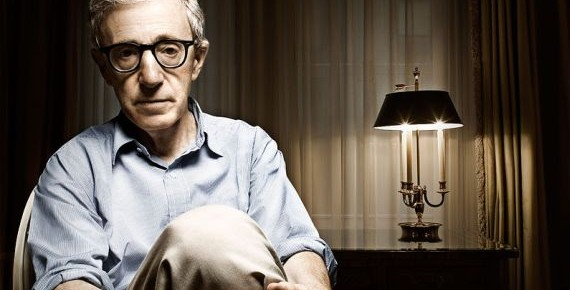 Woody Allen's Latest Film Gets A New Title