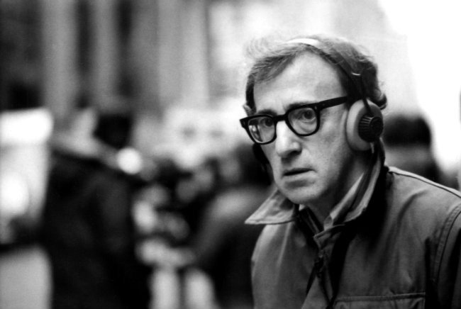 Woody Allen Will Bring His Very First TV Series To Amazon Prime