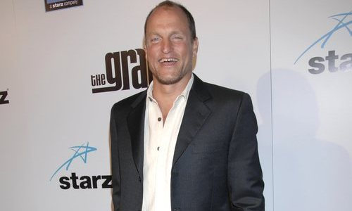 Woody Harrelson Snags The Role Of Haymitch In The Hunger Games