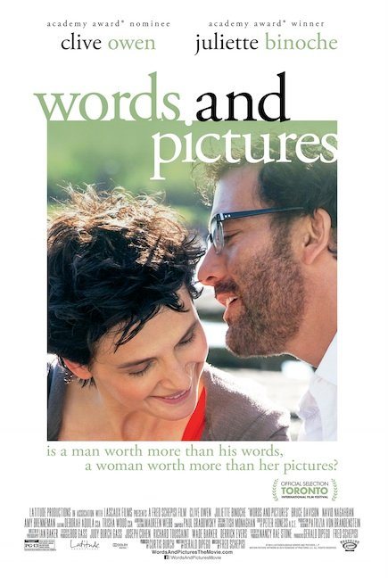 Words And Pictures Review