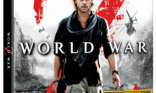 World War Z Blu-Ray Review