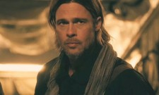 World War Z Passes $500 Million Worldwide To Become Brad Pitt's Highest Grossing Film