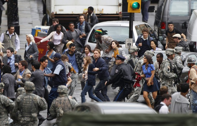 World War Z 5 Things You May Know James Badge Dale From Even If You Dont Know Who He Is
