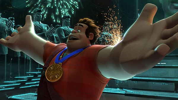 Wreck it Ralph 5 20 Great Movie Moments From 2012