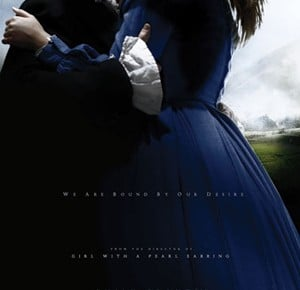 Wuthering Heights Review [TIFF 2011]