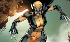 New Details On X-23's Role In The Wolverine 3 Surface