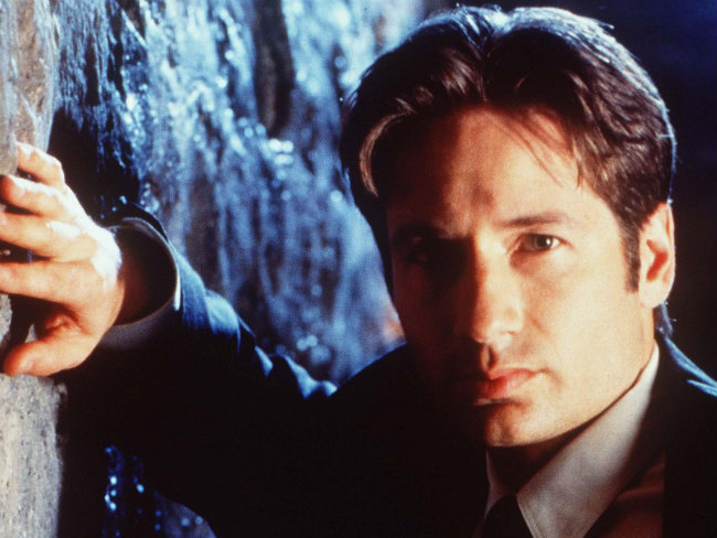 "David Duchovny Would Be ""More Than Happy"" To Play Agent Mulder Again For The X-Files Return"