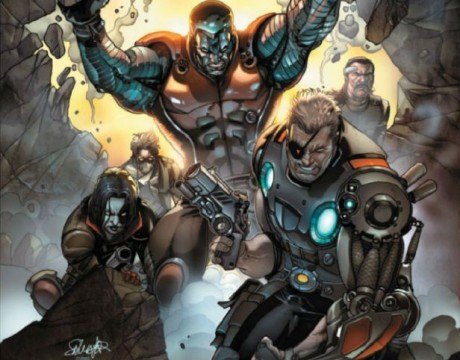 X-Force Plans Changed By X-Men: Apocalypse, Says Rob Liefeld