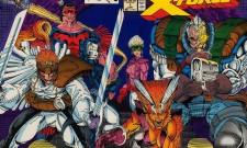 Is This The Team We'll See In The X-Force Movie?