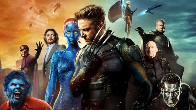 Director James Cameron Helped Tweak X-Men: Days Of Future Past Ending